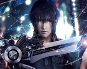 Trailer Oficial Final Fantasy XV