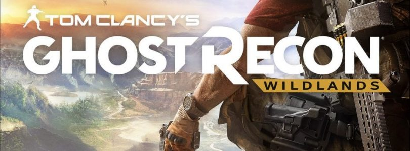 Ghost Recon Wildlands Noticias