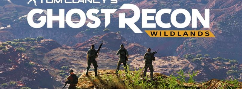 Ghost Recon Wildlands Videos