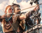 Horizon Zero Dawn Video Avance + Gameplay