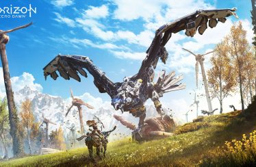 Horizon Zero Dawn - Trailer Lanzamiento | PS4