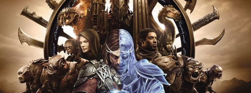 La Tierra Media: Sombras de guerra (Shadow of war)