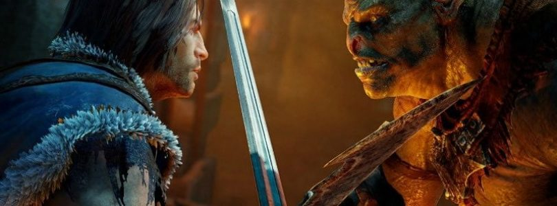 La Tierra Media: Sombras de guerra (Shadow of war) Trailer Gameplay oficial