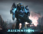 Alienation ps4 GAMERZOS