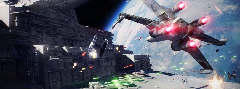 Star Wars Battlefront 2 Noticias