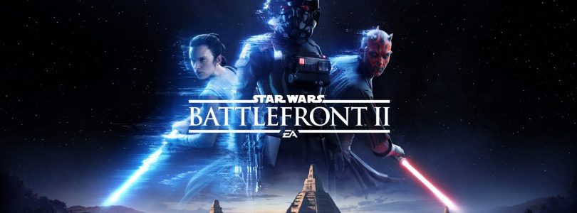 Trailer Oficial Star Wars Battlefront 2