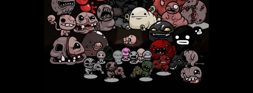 The Binding of Isaac: Rebirth Imágenes