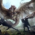 Monster Hunter: World Imágenes