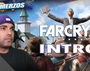Farcry 5 gameplay español parte 1 - Intro