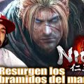 21 Resurgen los bramidos del mar nioh gameplay